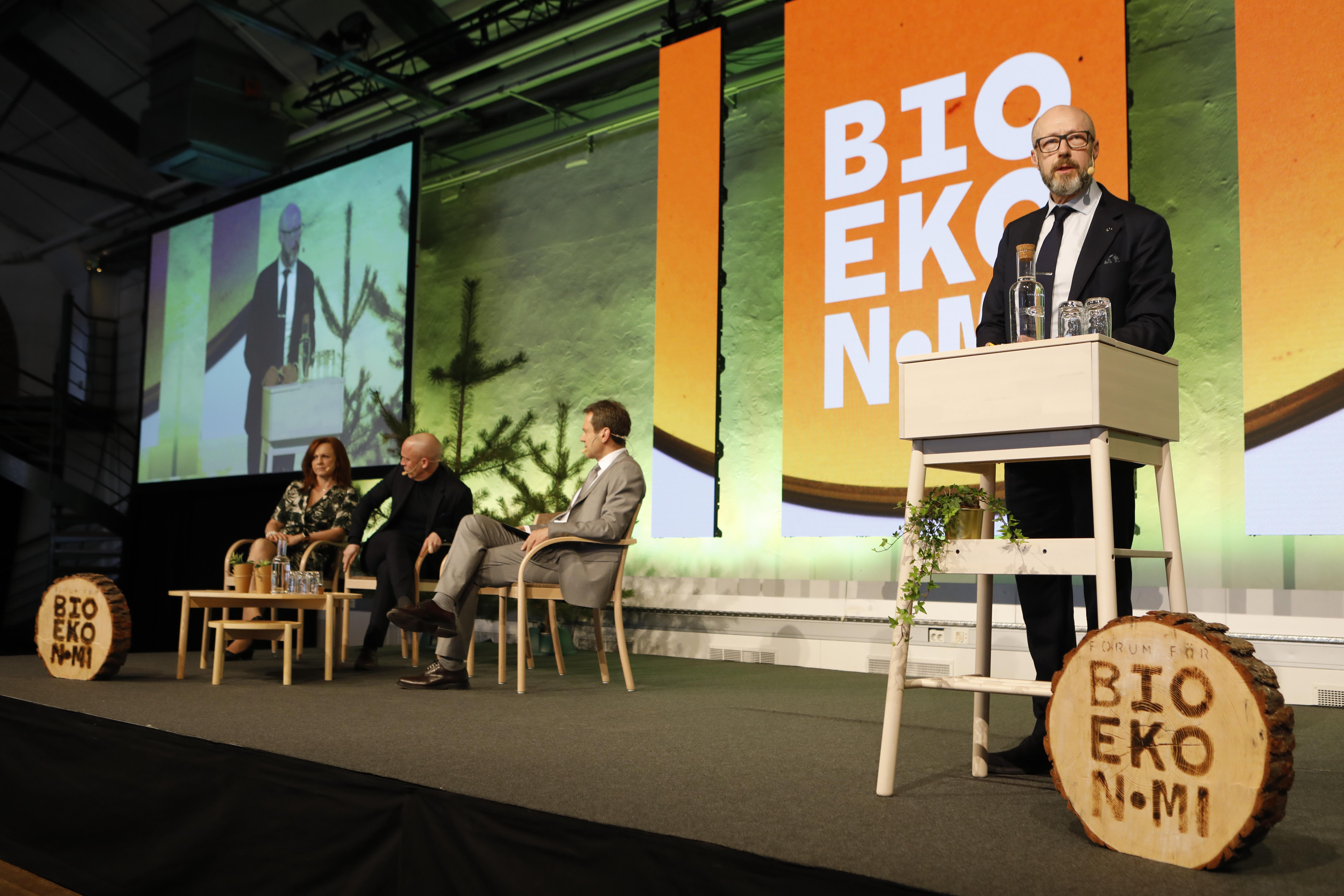 Bioekonomiskt forum 2018